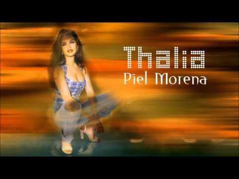 Thalia | Piel Morena HD