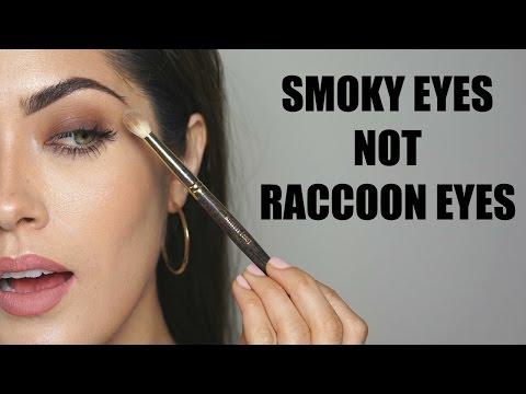 Easy/Subtle Smokey Eye Tutorial {Quick Tip Tuesday}   Melissa Alatorre