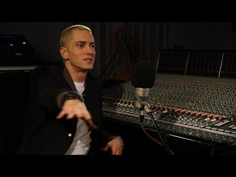 Eminem Interview W/ Zane Low (Part 4)