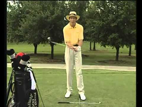 tập đánh Golf bai 2 - YouTube.flv