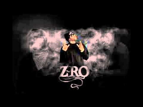 No Love By Z-ro Ft. Trae Tha Truth( Screwed & Chopped) video