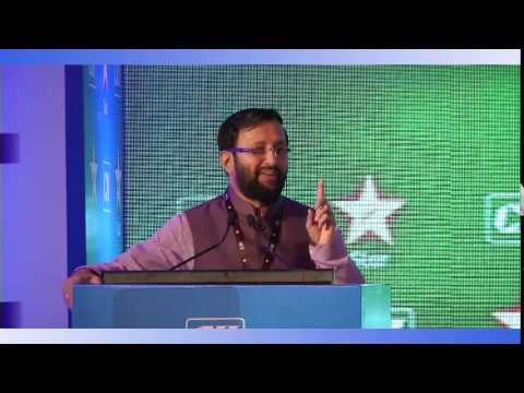 Shri Prakash Javadekar's address at CII Big Picture Summit 2014