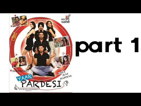 PARDESI | Full Punjabi Movie | Part 1 Of 7 | Latest Punjabi Movies