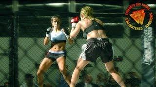River Fuller vs. Nicole Duffy - Amateur Female MMA Fight (BOH II) - YouTube