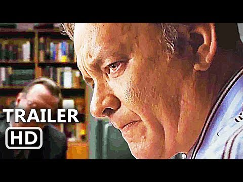 THE POST Official Trailer (2018) Steven Spielberg, Tom Hanks, Meryl Streep Movie HD