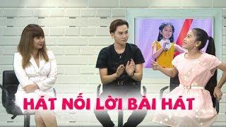 Chơi trò nối bài hát, Lưu Thiên Hương - Ali Hoàng Dương – Kiều Minh Tâm khoe giọng hát nội lực