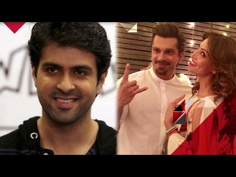 Harman Baweja Keeps Mum On Bipasha Basu And Karan Singh Grover's Relationship | Bollywood News