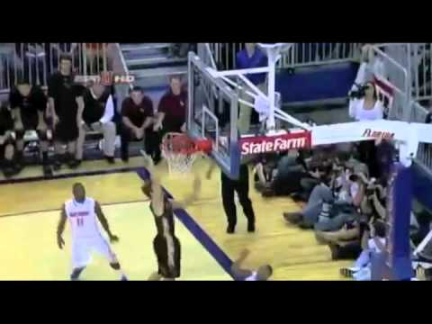 #3 Pick Washington Wizards Bradley Beal Highlight Mix