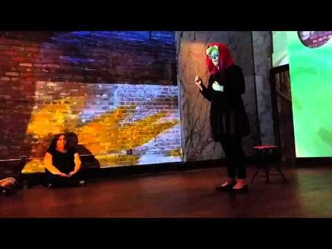 Indie Grits Columbia SC women theatre waterline