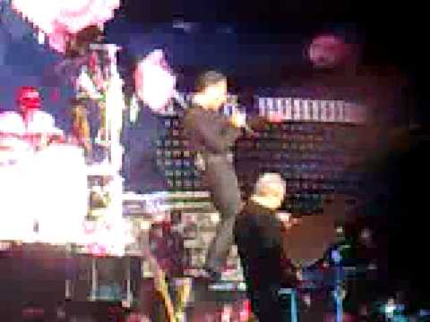 LUIS MIGUEL AUDITORIO NAL FINAL SHOW 2009