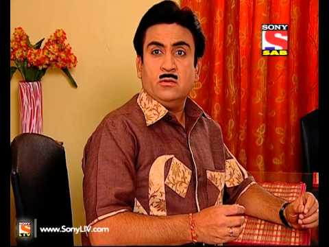 Taarak Mehta Ka Ooltah Chashmah - Episode 1389 - 15th April...