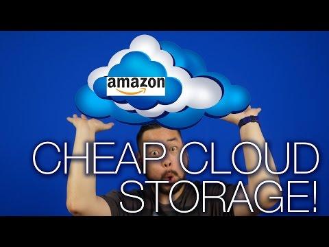 Unlimited Amazon Cloud Storage, Bitwhisper Data Transfer, Google's External Airbag