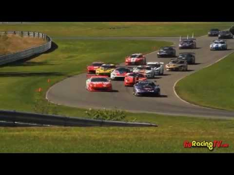 NARRA Weekend Wrap - USGTC and USTTC Rds 11&12 at Monticello, Aug 24-2