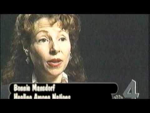 Mansdorf Spielberg Shoah Channel 4