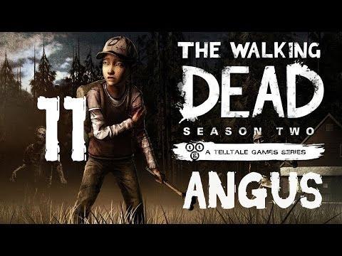 The Walking Dead 2 #11 Epizod 3 Part 3