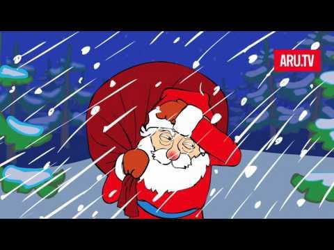 Время врать №28. Добрый Дед Мороз и маленькая девочка / Putin steals Christmas