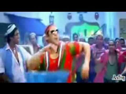 Wallah Re Wallah Music Video Tees Maar Khan - Full Song Hot...