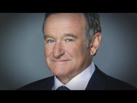 Robin Williams' Final Days