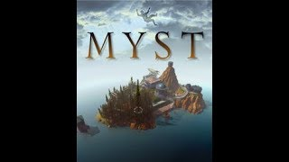 Let's Play - Myst Episode 6: Davin is Enjoying This...