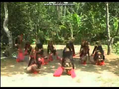 Tarian Tradisional Khas Kulon Progo, Yogyakarta Tari Angguk