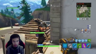 BEST Console Player EVER // FAST Console Builder | 700+ Wins