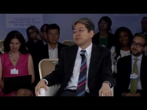 China 2014 - Strategic Shifts in Finance