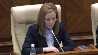 ȘTIRE ETV/ 13.11.2017 - DEMITEREA JUDECĂTORILOR CC, SCANDAL ÎN PARLAMENT