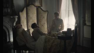 THE BEGUILED -