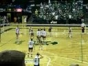 CSU Rams Volleyball 2