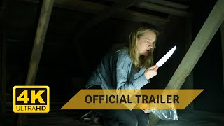 The Invisible Man [2020] | Official Trailer #2 | Elisabeth Moss | 4K [Ultra HD]