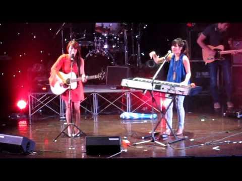 [Fancam] Jayesslee Live in Bangkok – Baby [2012-01-22]