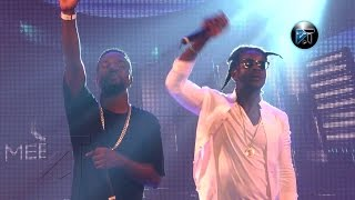 Sarkodie and Jupiter full performance at Tigo Ghana meets Naija 2015