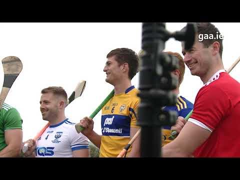 Munster GAA: Waterford v Clare 2019 SHC Preview GAA
