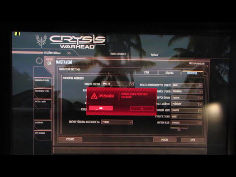 AMD A6 3670 - APU - integrated GPU gametest - COD MW3 - Crysis Warhead