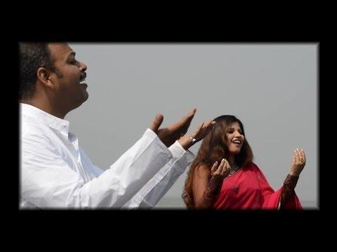 Vaishnav jana to - Saugata Banerjee & Amrita Chatterjee
