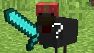 Who Remembers This Old Minecraft Mob?