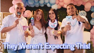 We Hosted Our Friends Gender Reveal!!!
