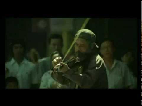 Conmovedor video de chica sorda violinista