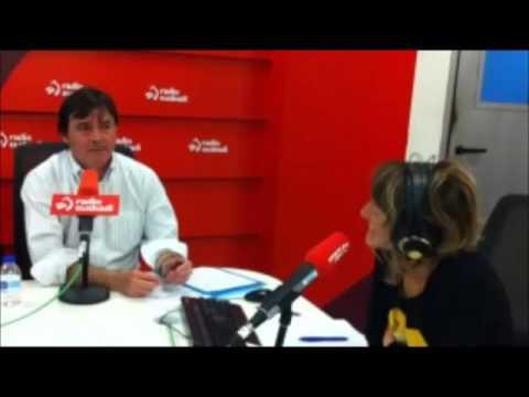 2014 01 13  Radio Euskadi, Magazine Boulevard  Entrevista Africa Avanza