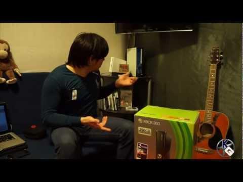 Unboxing   Xbox 360   Como tener Xbox Live Gratis   Español   HD