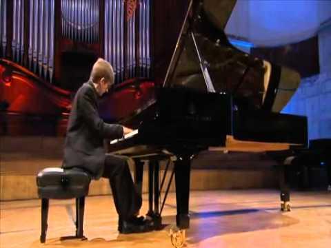 Koziak Marcin Etude in C minor, Op. 10 No. 12