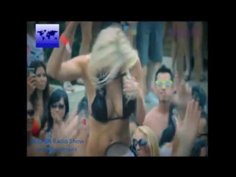 Benny Benassi ft. Gary Go - Cinema  BOGMA Radio Show NewYork