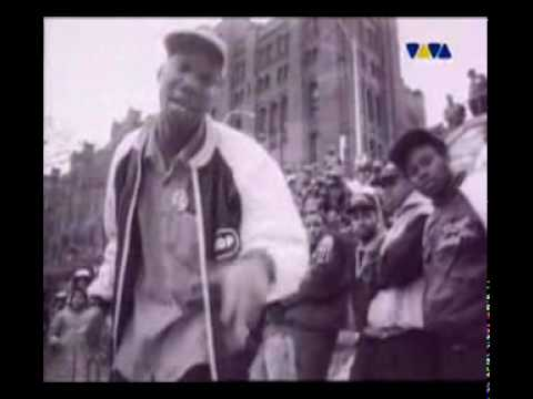 Boogie Down Productions- My Philosophy