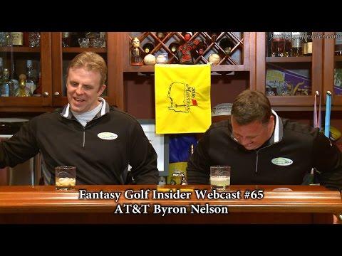 FGI Webcast #65: AT&T Byron Nelson