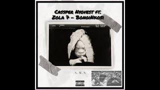 Cassper Nyovest ft. Zola 7 - Bonginkosi Lyrics