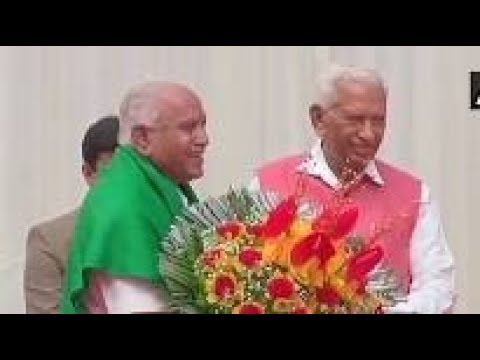 Karnataka LIVE | Supreme Court allows Yeddyurappa's swearing-in today