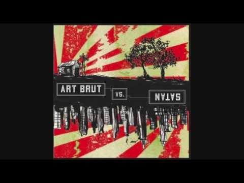 Art Brut - Am I Normal