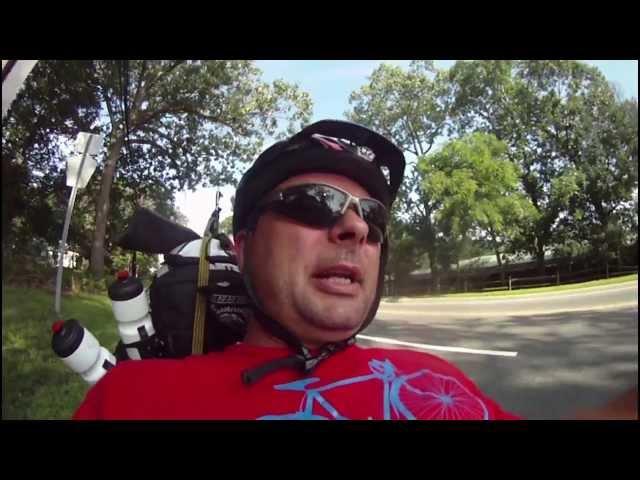 BikePacking.US Roebling to Seaside NJ