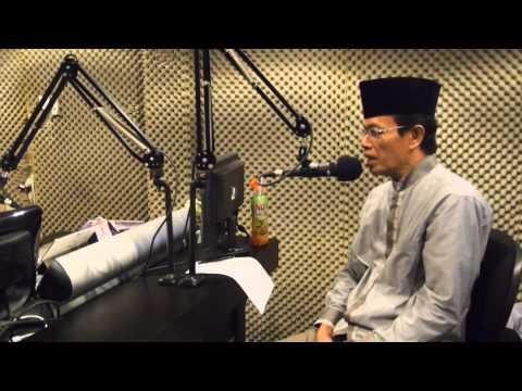 Ust. Habib Zein Alkaff - Sesatnya Syi'ah