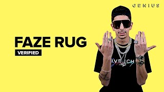 "FaZe Rug ""Goin' Live"" Official Lyrics & Meaning"